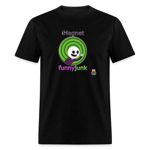 iMagnet - Men's T-Shirt