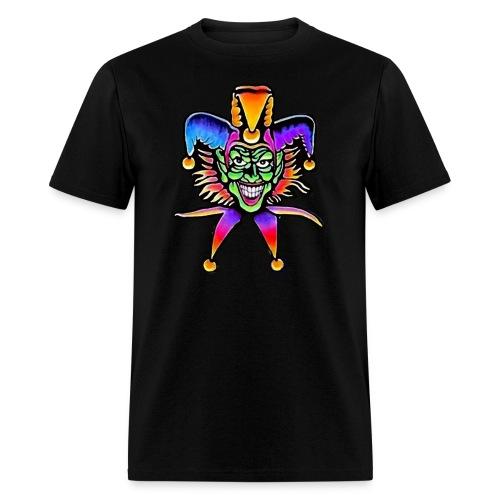 jokers wild - Men's T-Shirt