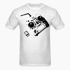 Turnigy/Eurgle/Flysky Rc Transmitter V1 - Light T-Shirts