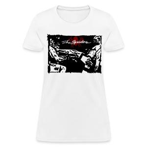 The Spider Ladies ver - Women's T-Shirt