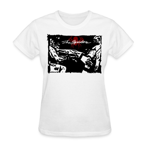 The Spider Ladies ver - Women's T-Shirt