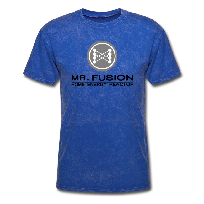 Mr. Fusion