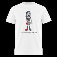 T-Shirts ~ Men's T-Shirt ~ Frankie Full Body