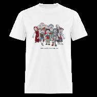 T-Shirts ~ Men's T-Shirt ~ The Zombie Clan