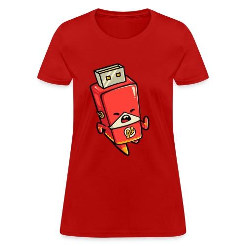 Kool-aid Hulk - Smash! - Women's T-Shirt