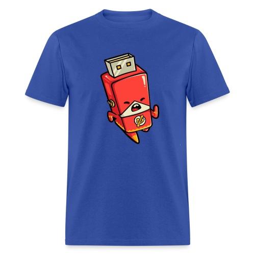 Kool-aid Hulk - Smash! - Men's T-Shirt