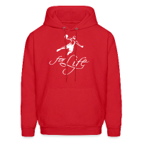 Men's Hoodie with design