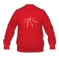 Women's Hoodie with design
