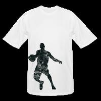 Men's Tall T-Shirt with design