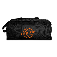 Duffel Bag with design