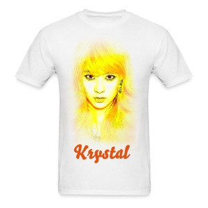 Krystal-F(X) - Men's T-Shirt