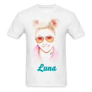 Luna-F(X) - Men's T-Shirt