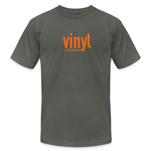 VINYL Tee - Men's  Jersey T-Shirt