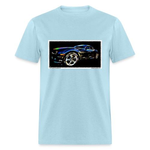 camaro - Men's T-Shirt