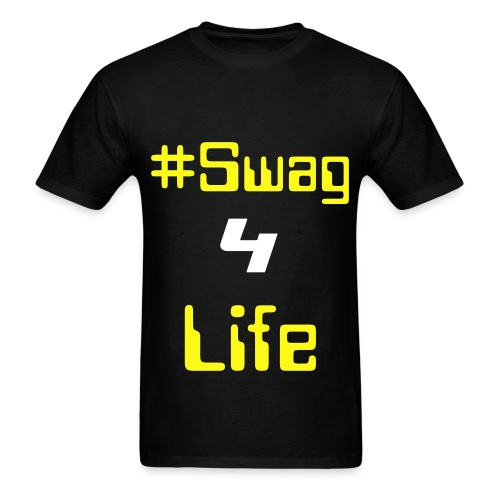East Coast Swag Crewneck - Men's T-Shirt