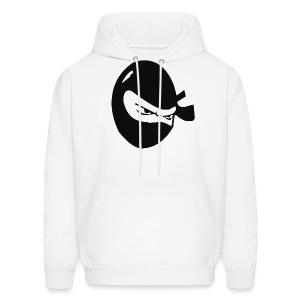 One G Hooded Ninja Sweatshirt - Men's Hoodie