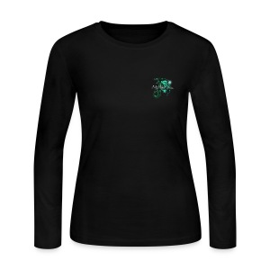 Dragon - Women's - Women's Long Sleeve Jersey T-Shirt