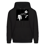 Hoodies ~ Men's Hoodie ~ Article 9078779