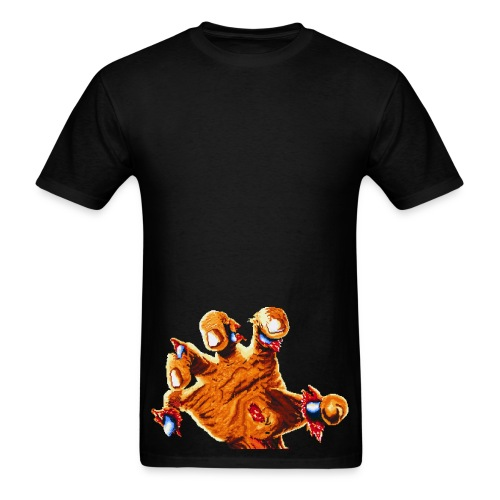 From the dead - Men's T-Shirt