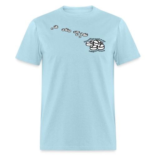 Pill Islands - Men's T-Shirt