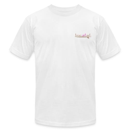Men's T - Men's Fine Jersey T-Shirt