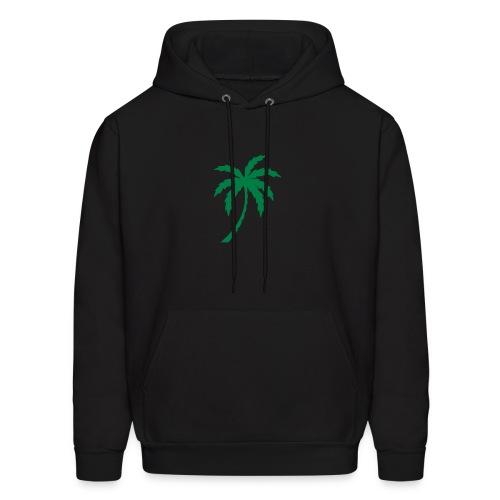 Men's Hoodie - Paradise hoodie