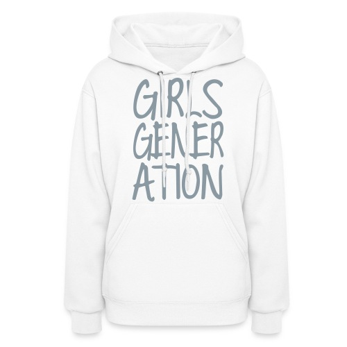 [SNSD] GIRLSGENERATION - Women's Hoodie
