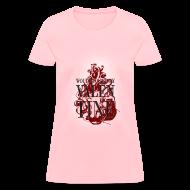 T-Shirts ~ Women's T-Shirt ~ Be my valentine