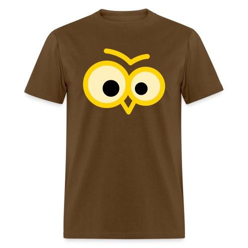 Who Dat? Men's Standard Weight T-Shirt - Men's T-Shirt