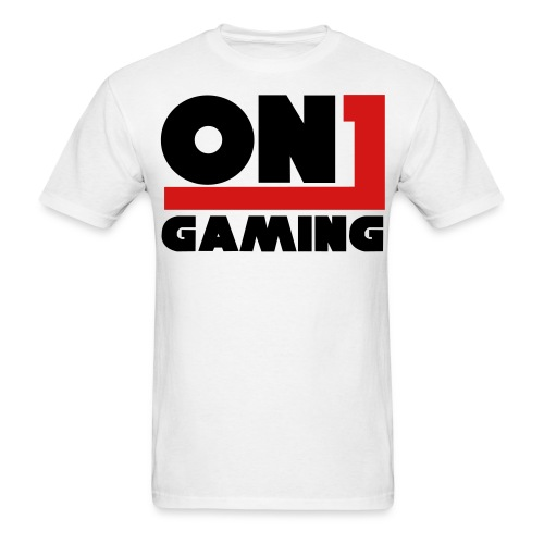 ON1 Gaming Basic T (Male) - Men's T-Shirt