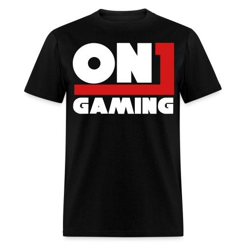ON1 Gaming Basic T (Male) - Men's T-Shirt