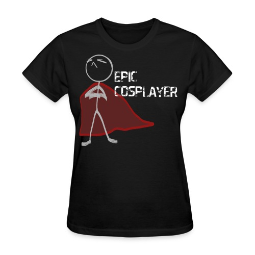 Epic Cosplayer Women's Standard Fit - Women's T-Shirt