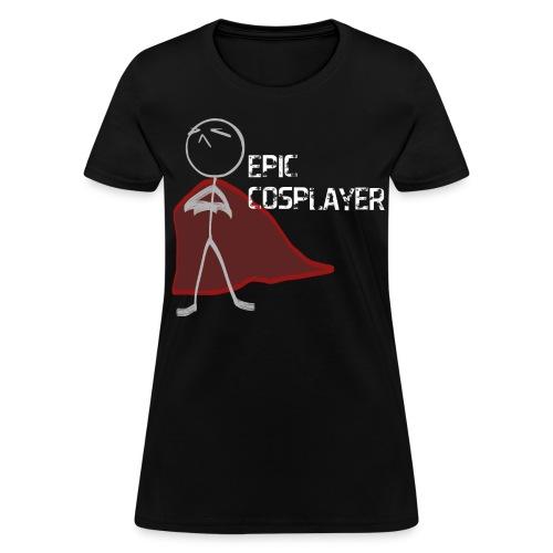 Epic Cosplayer Women's Standard Fit - Women's T-Shirt