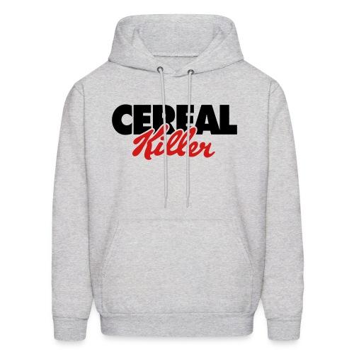 Cereal.K - Men's Hoodie