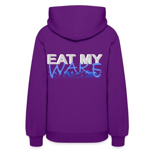 Eat My Wake - Swimming Hoodie - Women's Hoodie