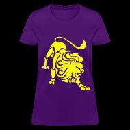T-Shirts ~ Women's T-Shirt ~ Lions - Women's