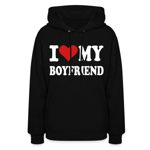 Boyfriend - Women's Hoodie