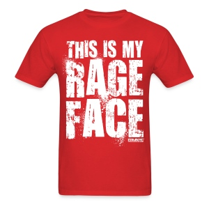 THIS IS MY RAGE FACE - Men's T-Shirt