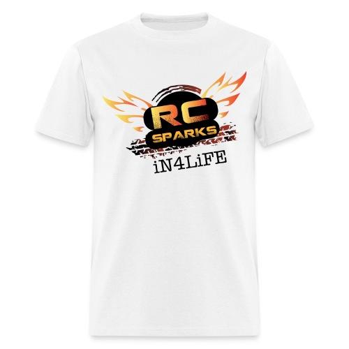 iN 4 LiFE - Men's T-Shirt