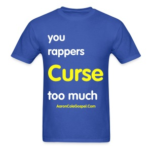 You Rappers Tee - Men's T-Shirt