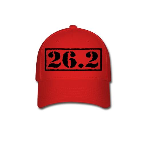 Marathoners Babseball cap - Baseball Cap