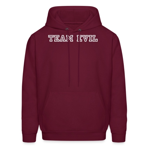 Team EviL Sweatshirt - Men's Hoodie