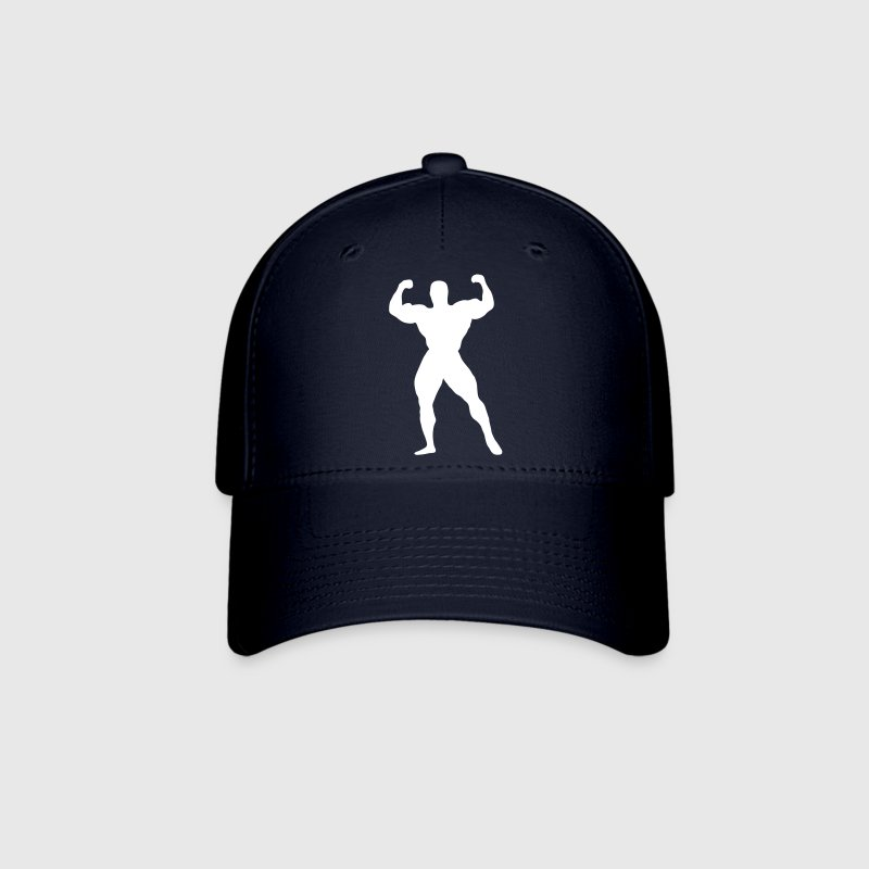 Bodybuilding Caps - Baseball Cap