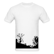 T-Shirts ~ Men's T-Shirt ~ Shadow forest