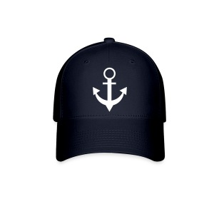 Anchor Caps - Baseball Cap