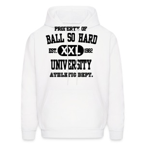Ball So Hard - Men's Hoodie