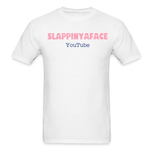Slapp Pink - Men's T-Shirt