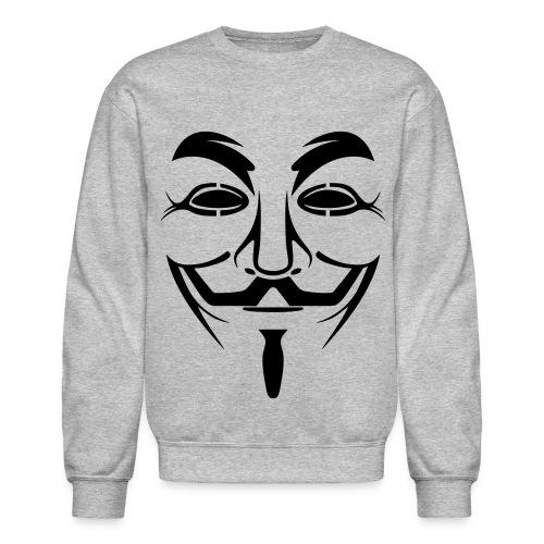 ANONYMOUS - Crewneck Sweatshirt