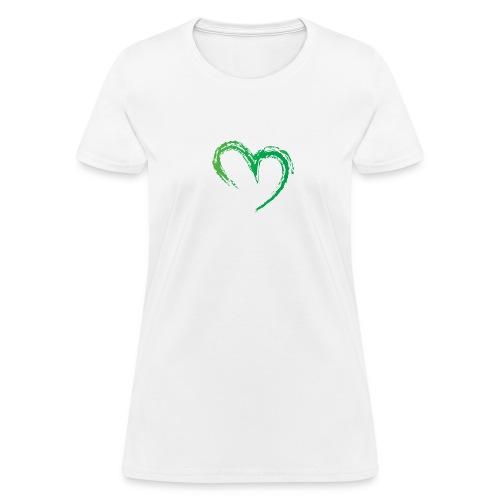 Womens Logo- A Million Reasons to Love - Women's T-Shirt