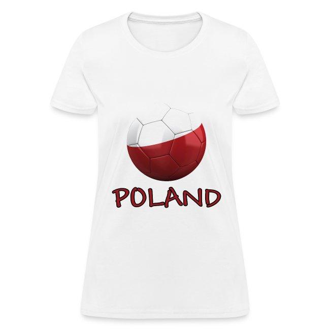 Team Poland FIFA World Cup e125a5bb00
